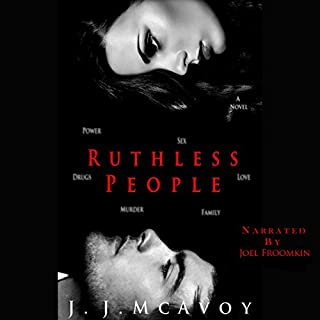 Ruthless People cover art