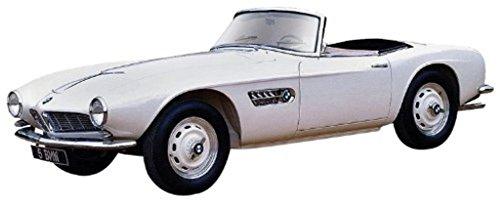 Bburago 18-43209 – BMW 507 (1956), 1:32, Assortis.