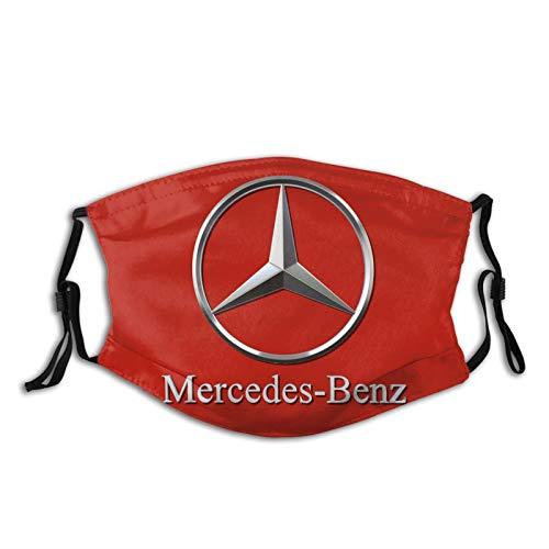 Cubierta para la cara de Mercedes Benz, para deportes al aire libre, correr, mujeres, hombres, para la cara, para la diversidad de la cara, toalla para el cuello
