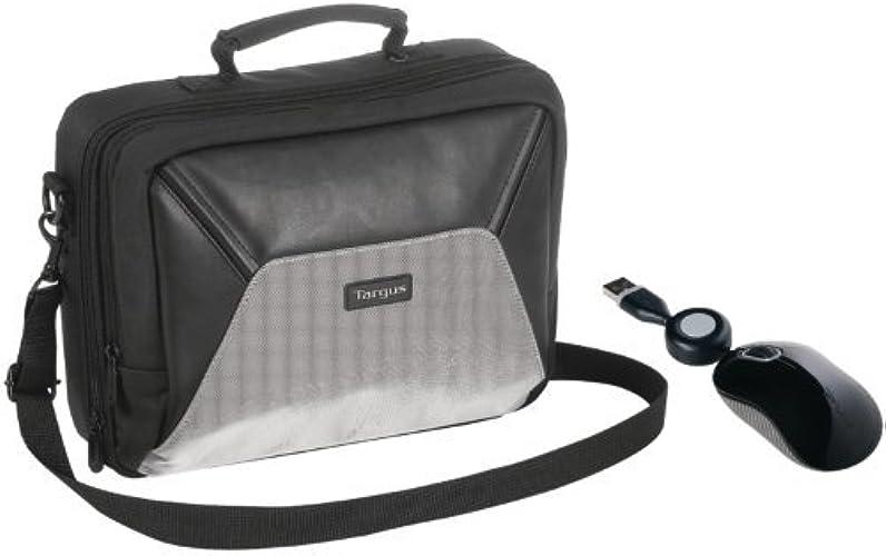TARGUS BUS0180 Netbook Case & Mouse by Targus