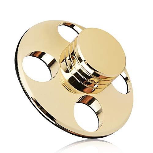 Estabilizador de peso de disco de cobre puro, estabilizador