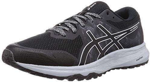 ASICS Men's Gel-Scram 6 Graphite Grey/Black Running Shoes-6 UK (1011A850)
