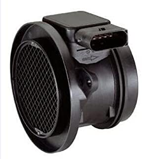 MOSTPLUS Medidor de masa de aire compatible con 3er E46 316i 318i 7er E38 740d Z3 E36 0280217124