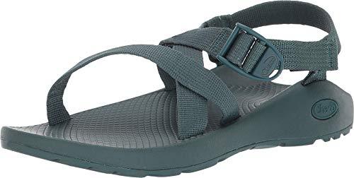 Chaco womens Z1 CLASSIC Sport Sandal, SEA PINE, 5 M US