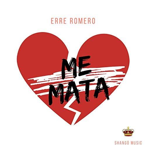 Erre Romero