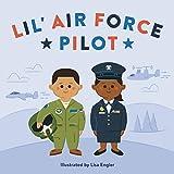 Lil' Air Force Pilot (Mini Military)