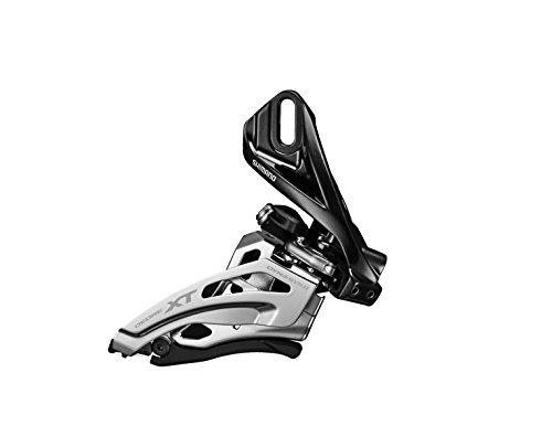 Shimano XT M8020 11spd Robot Frontal Doble