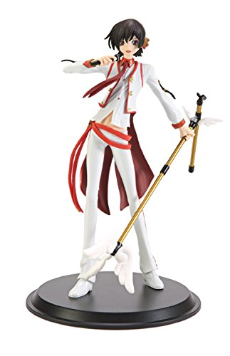 Code Geass: Lelouch of the Rebellion R2 chiffre DXF 1 -ROUGE & Whitehead * [Lelouch Lamperouge] *