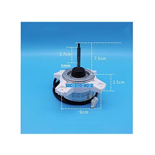 For Ventilador DC sin escobillas del Motor Panasonic Aire Acondicionado Motor SIC-310-40-2 40W 310V for Panasonic Inverter de Aire Acondicionado