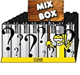 Clipper Lighter  Collectors Box Mix - 10–Pack of our Clipper-Goodie Bag