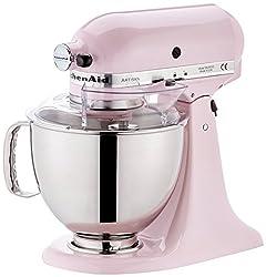 Kuchenmaschinen Vergleich Kitchenaid Und Bosch