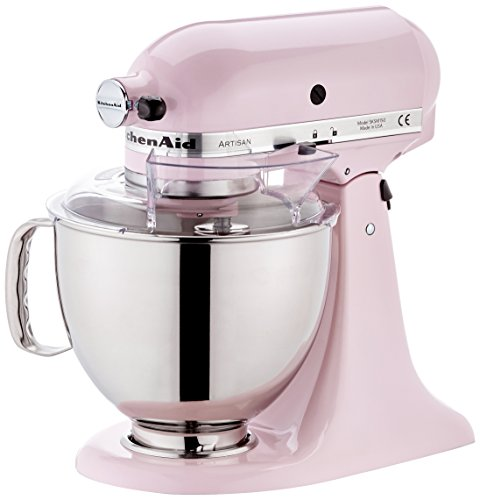 Kitchenaid KSM150PSEPK Artisan, pink