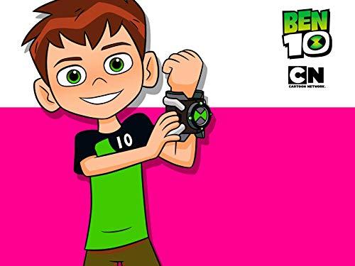 BEN 10 – Temporada 3