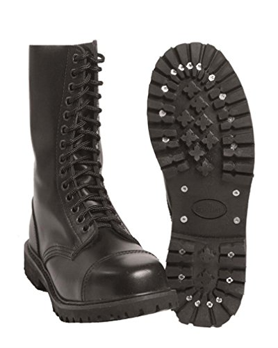 Mil-Tec Invader Boots 14-Loch 44 [Misc.]