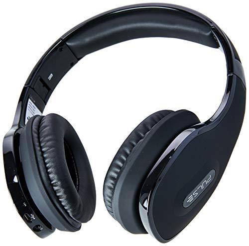 Over Ear Wireless Stereo Áudio - PH150