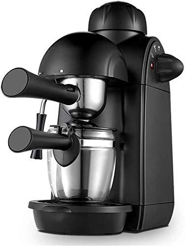 LY88 kleine espressomachine PP-materiaal semi-automatische stoompompen type huishouden en bedrijf