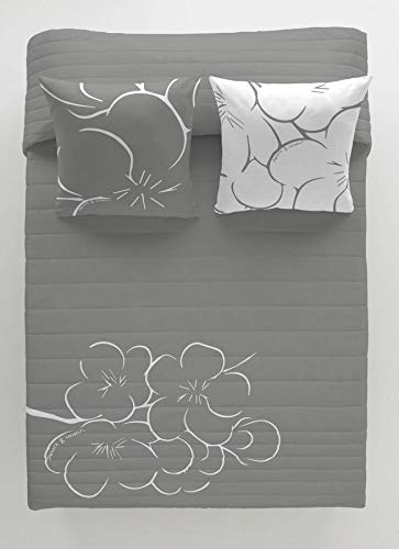 DEVOTA & LOMBA Colcha Bouti Sholta Lluvia 90 cm