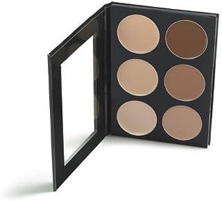 Mehron Makeup Celebré Pro-HD Conceal-It Palette, 6 Shades