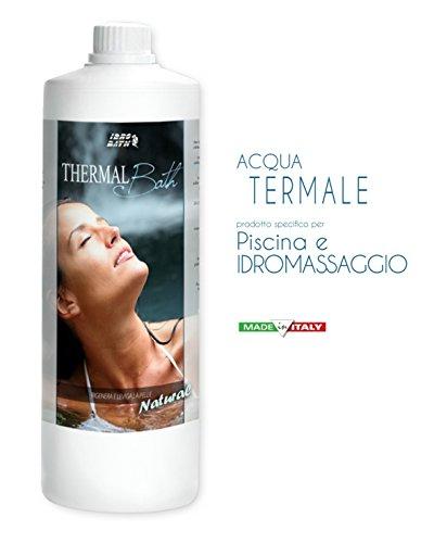 THERMAL BATH 1 LT (Natural)
