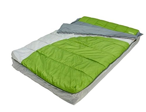 ReadyBed Doppel-All-in-One Camping Luftbett