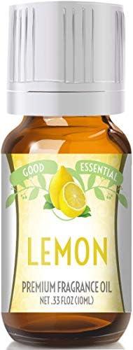 Top 10 Best plant guru lemon essential oil Reviews