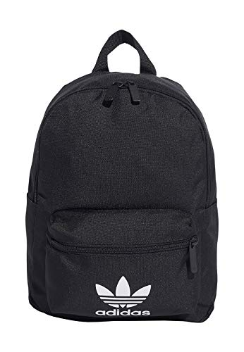 adidas GD4575 SMALL AC BL BP Sports backpack unisex-adult black NS