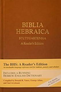 Bhs Bible