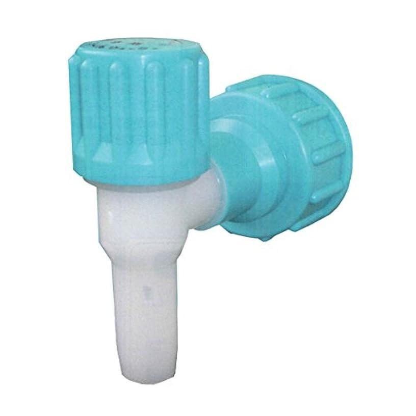 襟怠誘惑する水ポリタンク用コック コッくん ウォーター ポリタンネジ径φ65用 MPC-W2