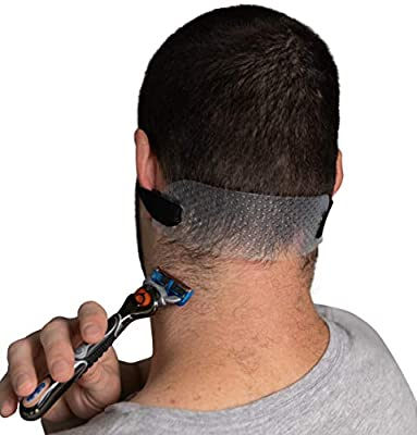 GroomTemp Adjustable Neckline Shaving