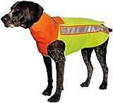 Hubertus - Chaleco protector para perros con Kevlar, talla XXXL
