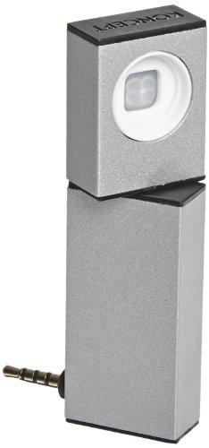 Koncept P7-03-OCC01A-SIL UCX Occupancy Sensor, Silver