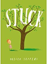 [( Stuck )] [by: Oliver Jeffers] [Aug-2013]