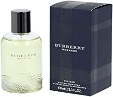 BURBERRY WEEKEND (M) EDT 100ML