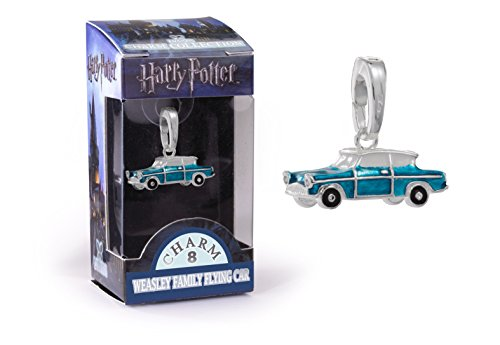 The-Noble-Collection-Lumos-Charm-8-Weasley-Family-Flying-Car