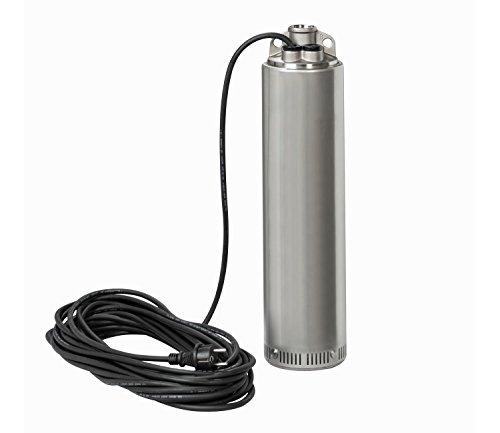 KSB Ixo Pro 4 Unterwassermotorpumpe Zisternenpumpe Wasserversorgungspumpe