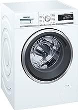 Amazon.es: lavadoras carga frontal 8 kg - Siemens