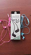 Canyon Earphones with Microphone Compatible for Oppo A83 (2018 Edition) headsets with mic Ear Phones for Mobile with Mic 3.5mm Jack, Earphones, Headphones with Microphone