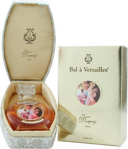 Bal A Versailles By Jean Desprez For Women, Parfum .25-Ounce Bottle (0.25 Ounce Pure Parfum)