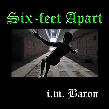Six-Feet Apart