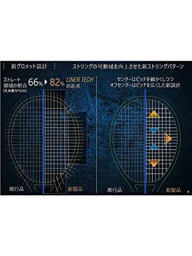 ヨネックスYONEXテニス硬式テニスラケットEZONE100Eゾーン10006EZ100-566