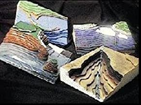 47321-04 - Geoblox Topographic Landform Models Set #2 - Geoblox Topographic Landform Models Set #1 - Each