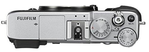 Fujifilm X-E2S Fotocamera Digitale da 16.3