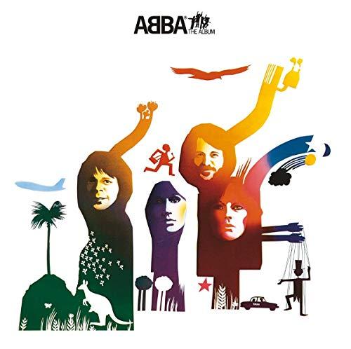 Abba - The Album [Vinilo]