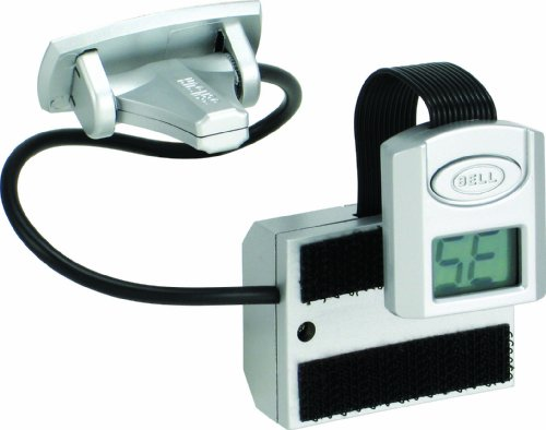 Bell Automotive 22-1-29001-8 Digital Compass and Mirror Mount
