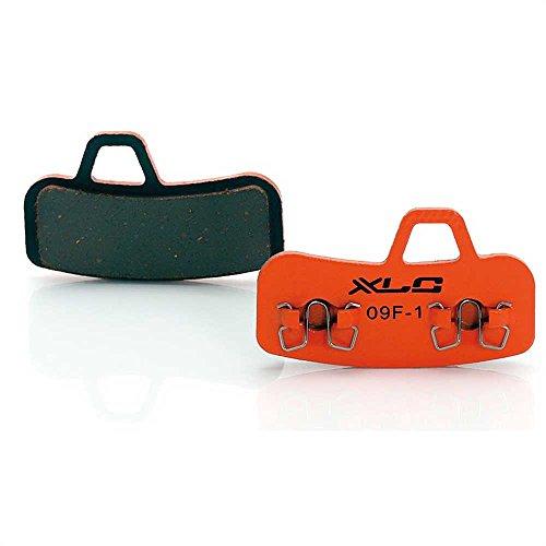XLC Scheibenbremsbeläge BP-O22 Hayes Stroke Ace orange Fahrrad
