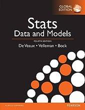 Stats: Data and Models by De Veaux Richard D(1905-07-08)