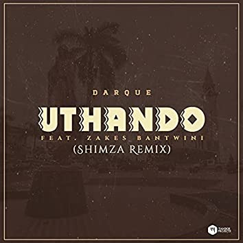 Uthando (Shimza Remix)