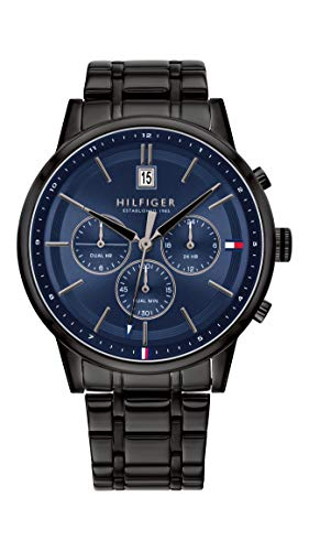 Tommy Hilfiger Herrenuhr Casual Multifunktion 1791633
