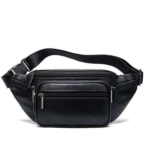 WYMGFD Bolsa de cintura para hombres y mujeres Fanny Pack Belt Bum/Hip Bolsas de cinturón para hombres