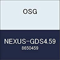 OSG ネクサスドリル NEXUS-GDS4.59 商品番号 8650459